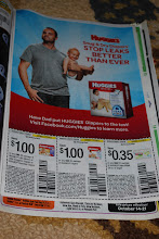 Photo: I'm out of diapers, so I'm heading to Walmart. First thing, check for coupons!