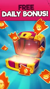 Bingo Bloon – Bingo Games MOD APK (Unlimited Money) 3