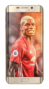 Pogba Wallpapers New - náhled