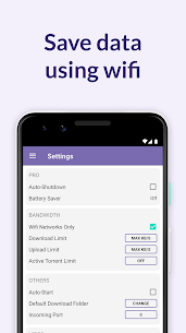 BitTorrent Pro Mod Apk [Latest] Download Free 3