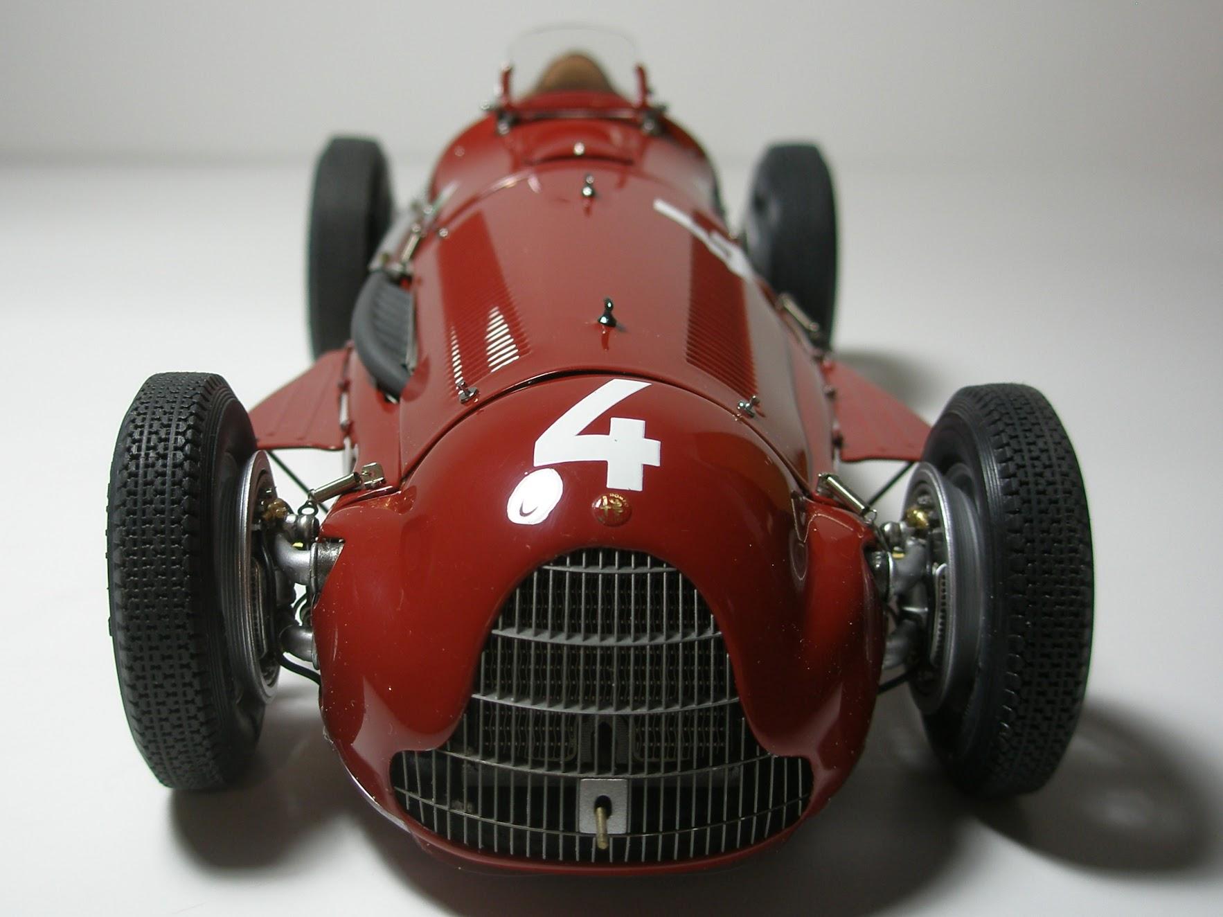 1951 Alfa 159A