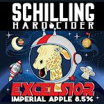 Schilling Cider - Excelsior (Imperial 8.5%)