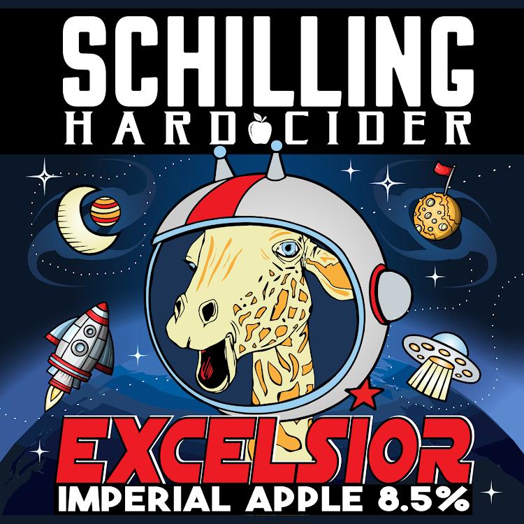 Logo of Schilling Cider - Excelsior (Imperial 8.5%)
