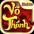 Võ Thánh Mobile - Vo Thanh Mobile 2017 icon