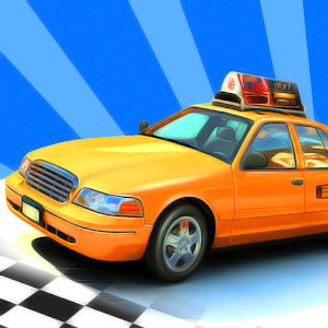 Easy Taxi Driver for PC and MAC