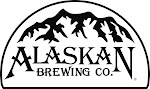 Logo for Alaskan Brewing Company
