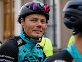 'Ronde van België' van Guillaume Seye eindigde vroegtijdig na 758 kilometer