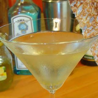 the Breakfast Martini.