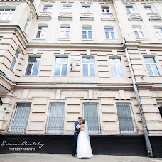 Wedding photographer Anatoliy Eremin (eremin). Photo of 13.01.2018