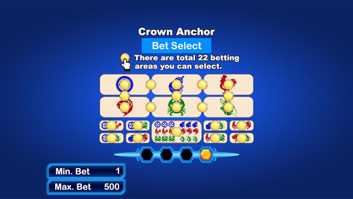 Crown Anchor screenshots 14