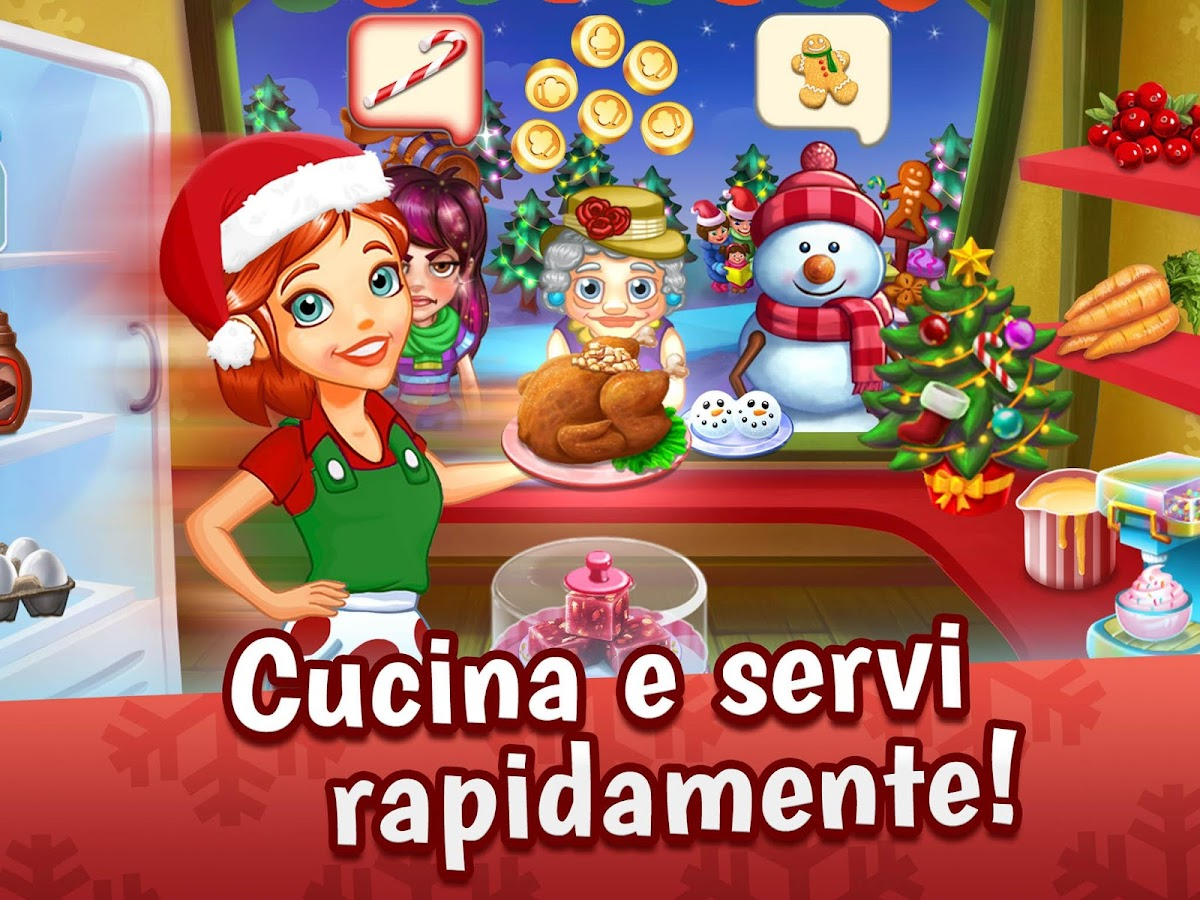 Cooking Tale - Gioco di Cucina - App Android su Google Play