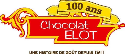 logo chocolat elot