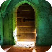 Escape Game - Ancient Building