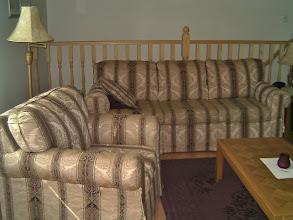 Photo: Sitzgarnitur Living Room oben.jpg