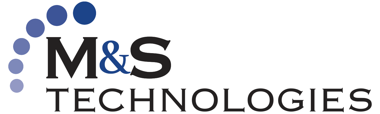M&S Technologies Logo
