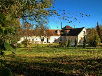 villa à Pontvallain (72)