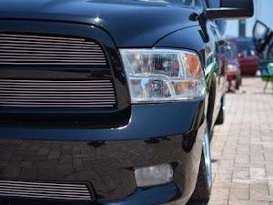 ラム トラックのカスタム事例画像 おがさんの2020年11月13日20:35の投稿