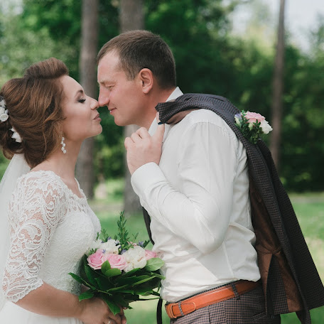 Wedding photographer Yuliya Gracheva (keepsakeph). Photo of 23.09.2017