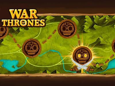 War Of Thrones Pro v1.0