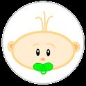 セオの赤ちゃんナイトライト icon