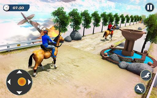 GT Horse Mega Ramp Parkour: Free Mega Ramp Stunts 1.0.16 screenshots 4