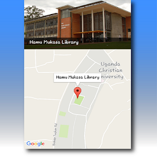 Uganda Christian University- screenshot thumbnail