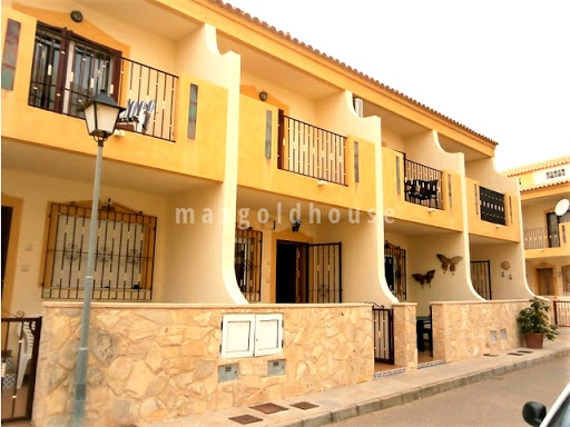 La Zenia Townhouse: La Zenia Townhouse for sale