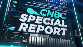 CNBC Special Report: Markets in Turmoil thumbnail