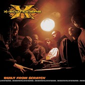 X-ecutioners (Theme) Song (Clean) (feat. Dan The Automator)