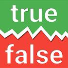 Verdadeiro ou Falso icon