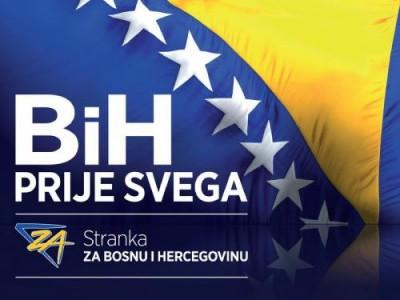 Image result for napadi na bosnu i hercegovinu