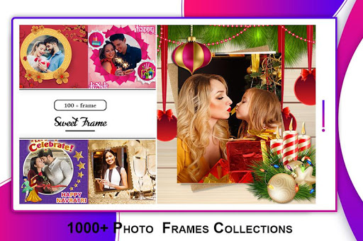 Love photo frame app (apk) free download for android/pc/windows.