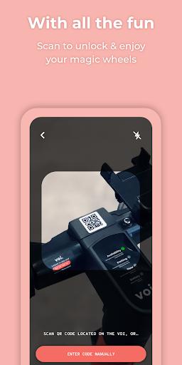 VOI Scooters screenshot 3