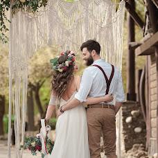 Wedding photographer Dmitriy Garnik (DmitriyGarnik). Photo of 07.02.2019