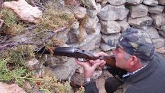 La proposición defiende que la caza es un elemento de conservación de los hábitats.