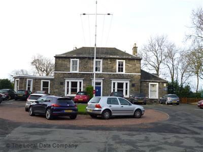 Royal Navy & Royal Marine Club on Broughton Road - Social