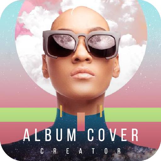 Album Cover Creator