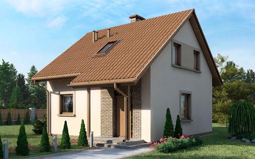 projekt D21 - Piotruś wersja drewniana