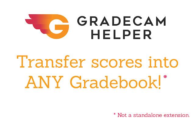 GradeCam Helper