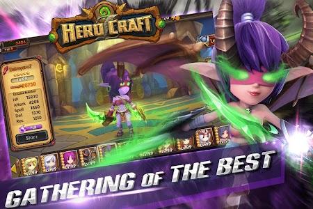 HeroCraft Z v1.1.5