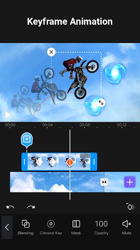 VivaCut screenshot 8
