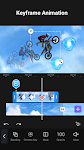 screenshot of VivaCut - PRO Video Editor, Video Editing App