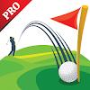 Golf GPS APP-FreeCaddie Pro