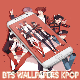 BTS Wallpapers Kpop - Ultra HD 2018 - náhled