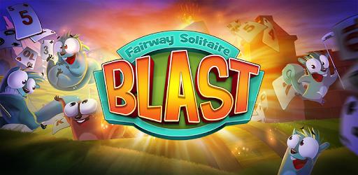 Solitär Blast