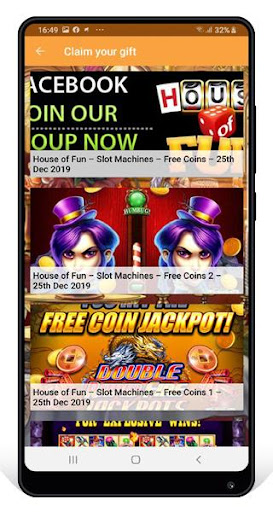 House Of Fun Free Coins 2019 : house, coins, ✓[2021], WoogaMaster, Android, Download, [Latest]