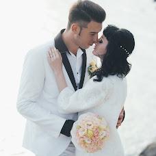 Wedding photographer Nikolay Kononov (NickFree). Photo of 16.02.2017