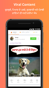 ShareChat Videos, Shayari, Quotes | Messaging 2