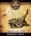 Fish Tale Chocolate Imperial Stout