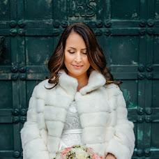 Wedding photographer Irina Pervushina (London2005). Photo of 04.03.2018